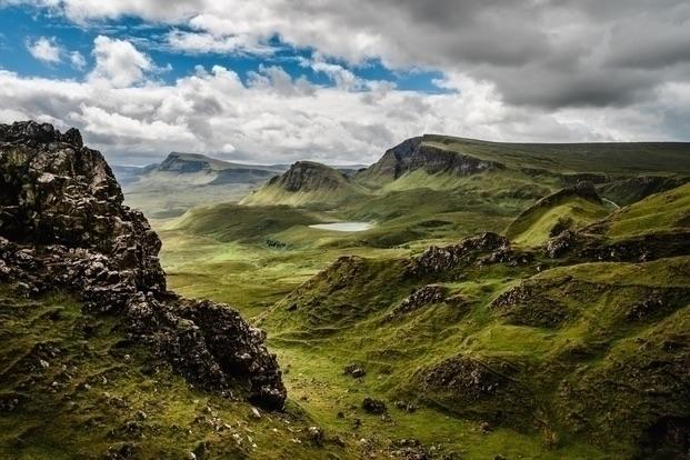 Scotland (@scotland) Cover Image
