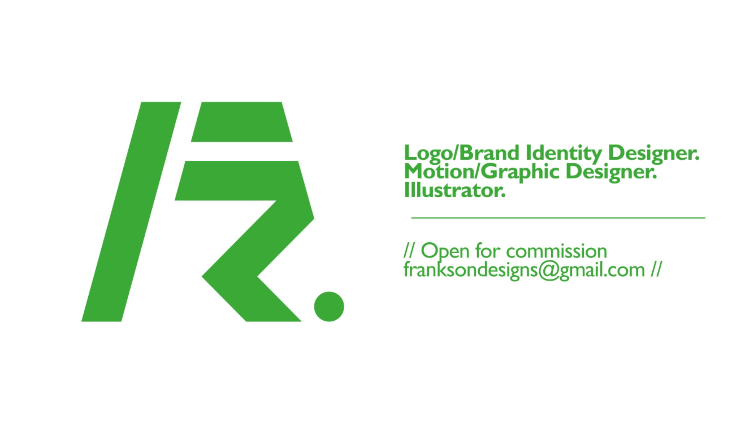 Frankson  (@franksondesigns) Cover Image