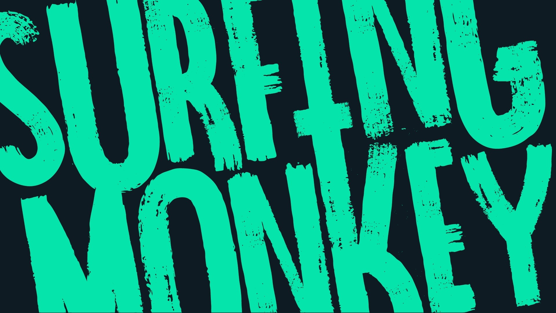 Surfing Monkey (@surfingmonkey) Cover Image