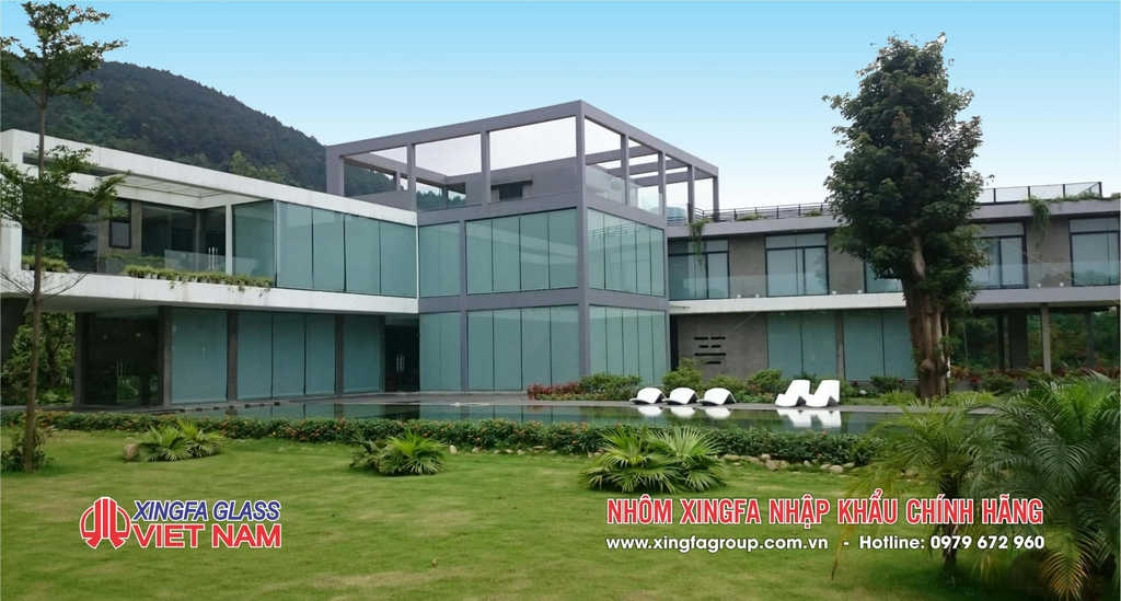 XingfaGroup Vietnam (@xingfagroupcomvn) Cover Image