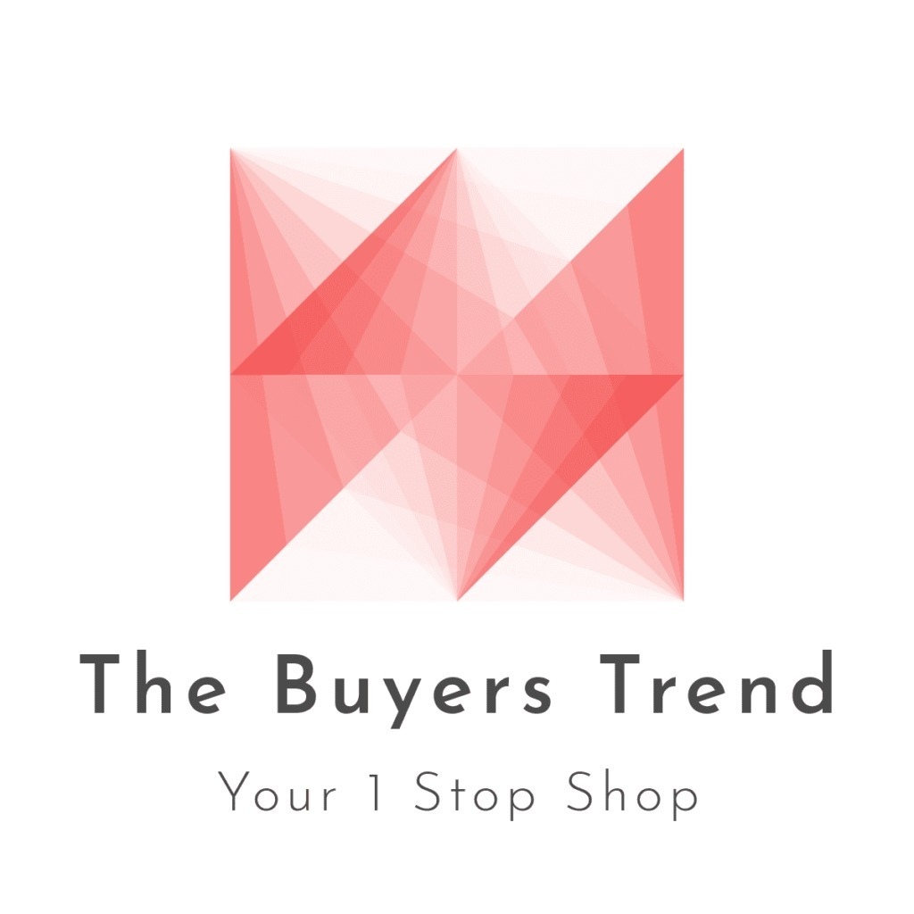 The  (@thebuyerstrend) Cover Image