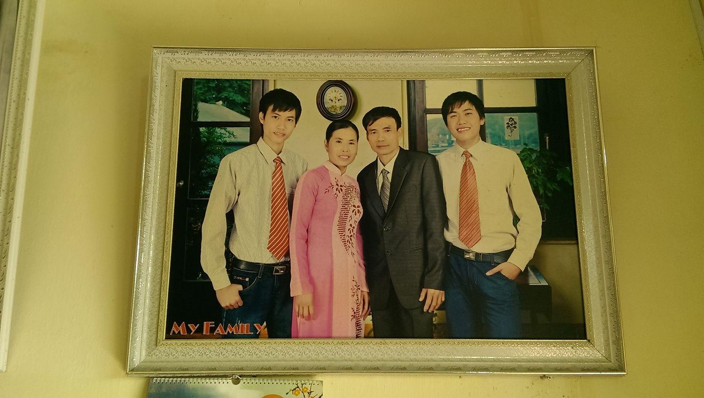 Trần  (@trithanhskt) Cover Image