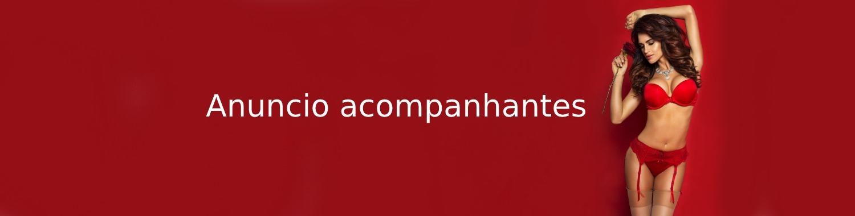 Anúncio Acompanhantes (@anuncioacompanhantes) Cover Image