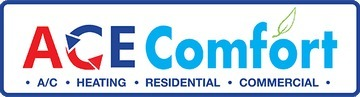 Ace Comfort Air Conditioning & Heating (@acecomfortairconditioningandheating) Cover Image
