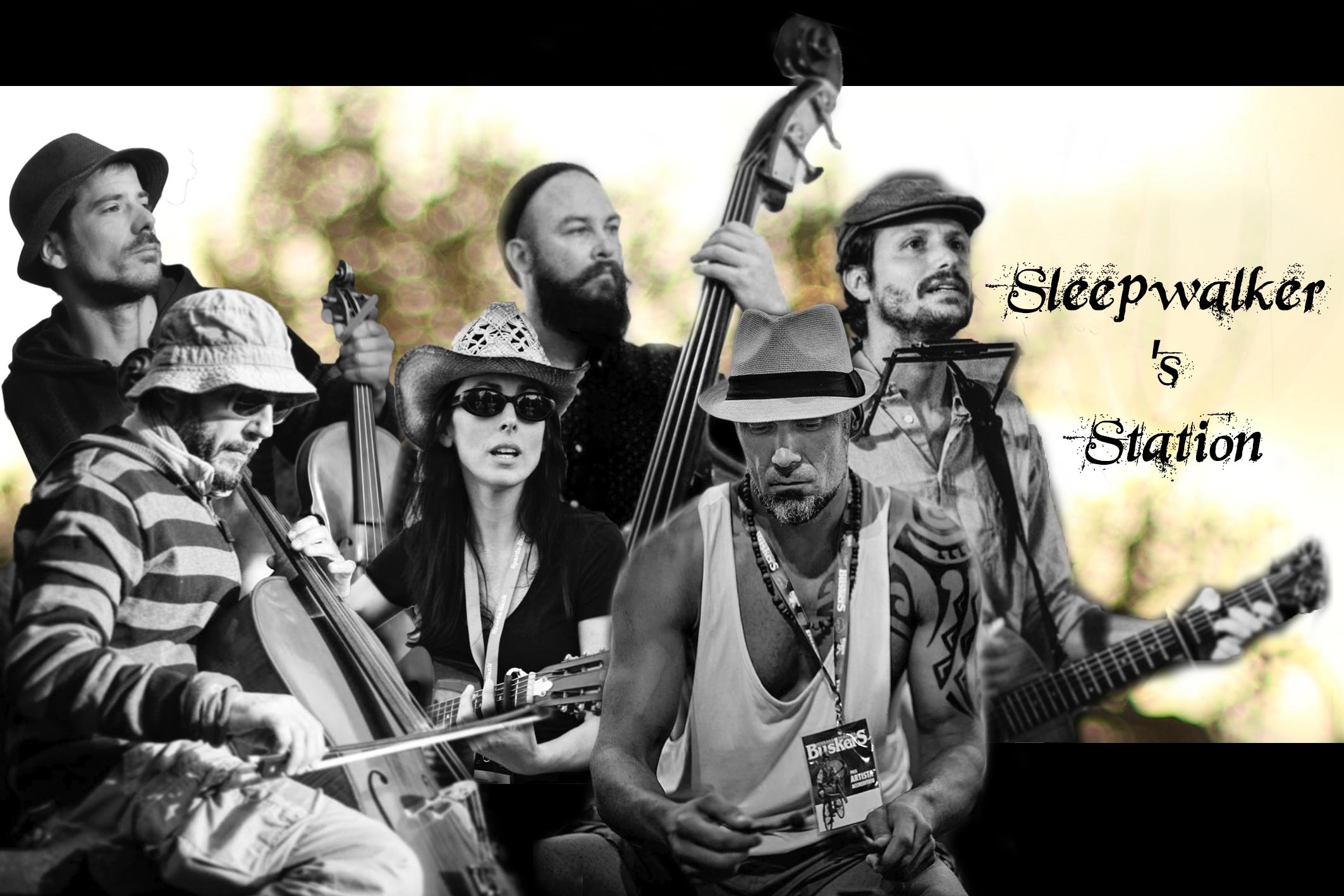 Sleepwalker's Station (@sleepwalkersstation) Cover Image