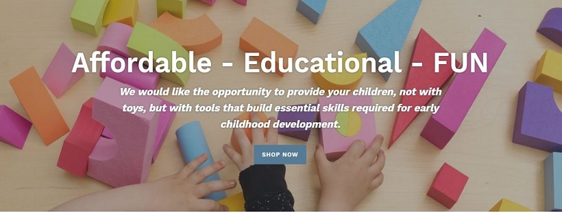 Top Educational Toys (@bluemont-top-educational) Cover Image