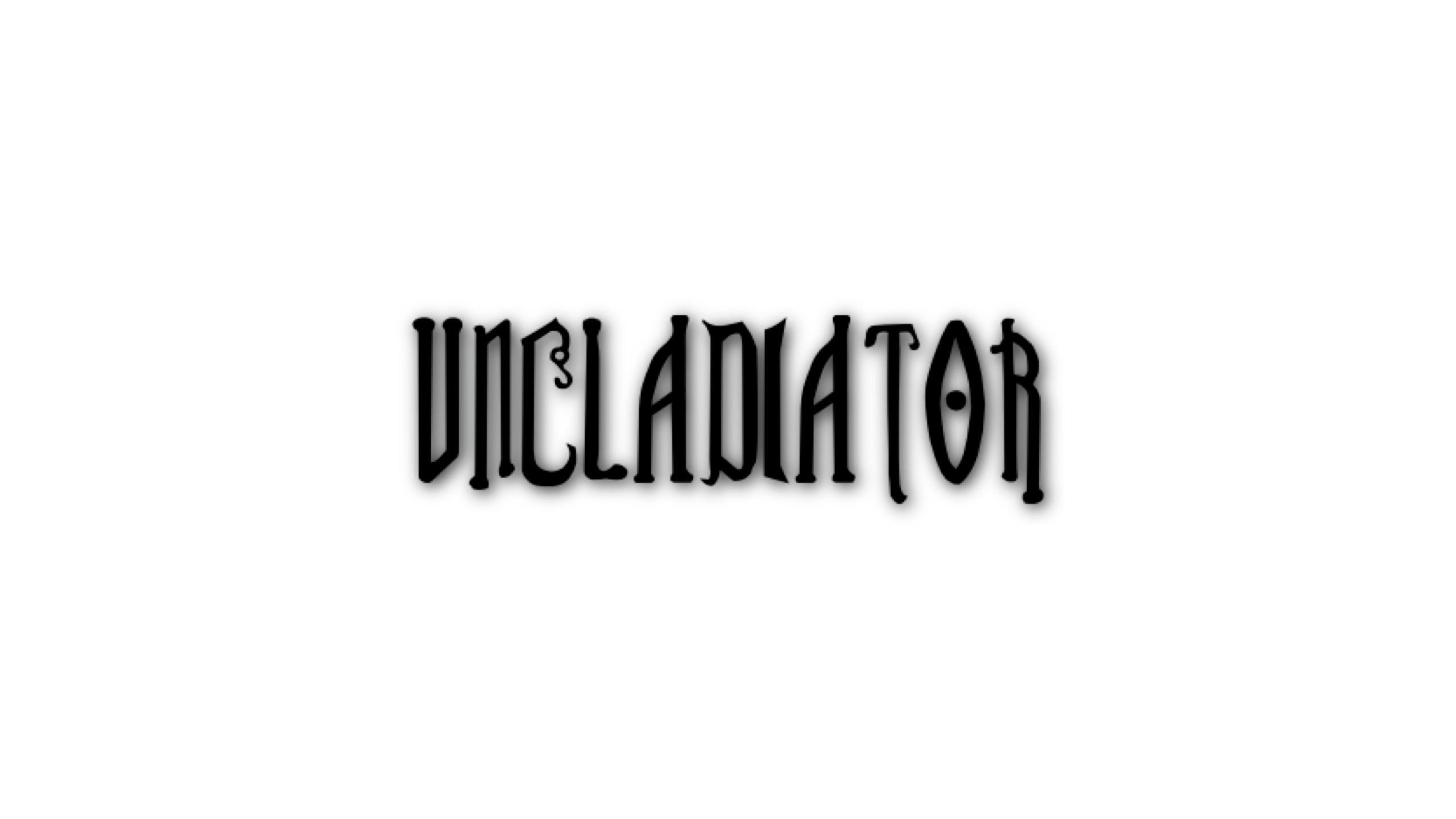 UNCLADIATOR (@uncladiator) Cover Image