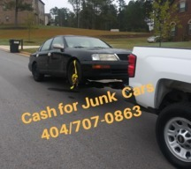 (@junkcarremoval) Cover Image
