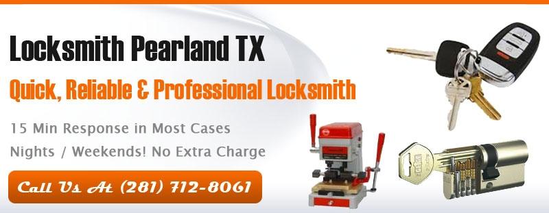 Locksmith Pearland TX (@locksmithpearlandtx) Cover Image