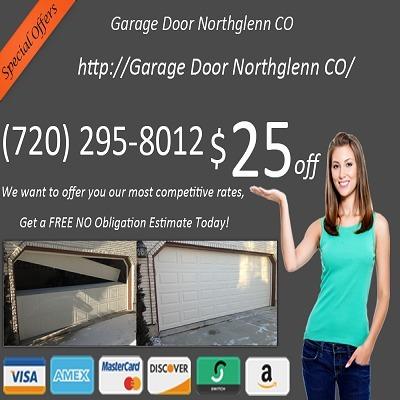 Garage Door Northglenn CO (@alexander1003) Cover Image