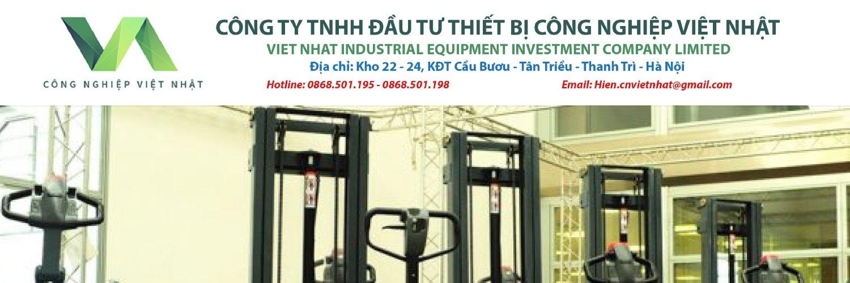 Xe Nang Viet Nhat (@xenangvietnhatorg) Cover Image