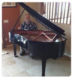 Culp's Piano Service (@pianoazlc) Cover Image