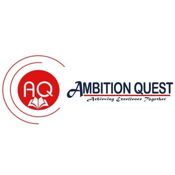 Ambition Quest (@ambitionquest) Cover Image