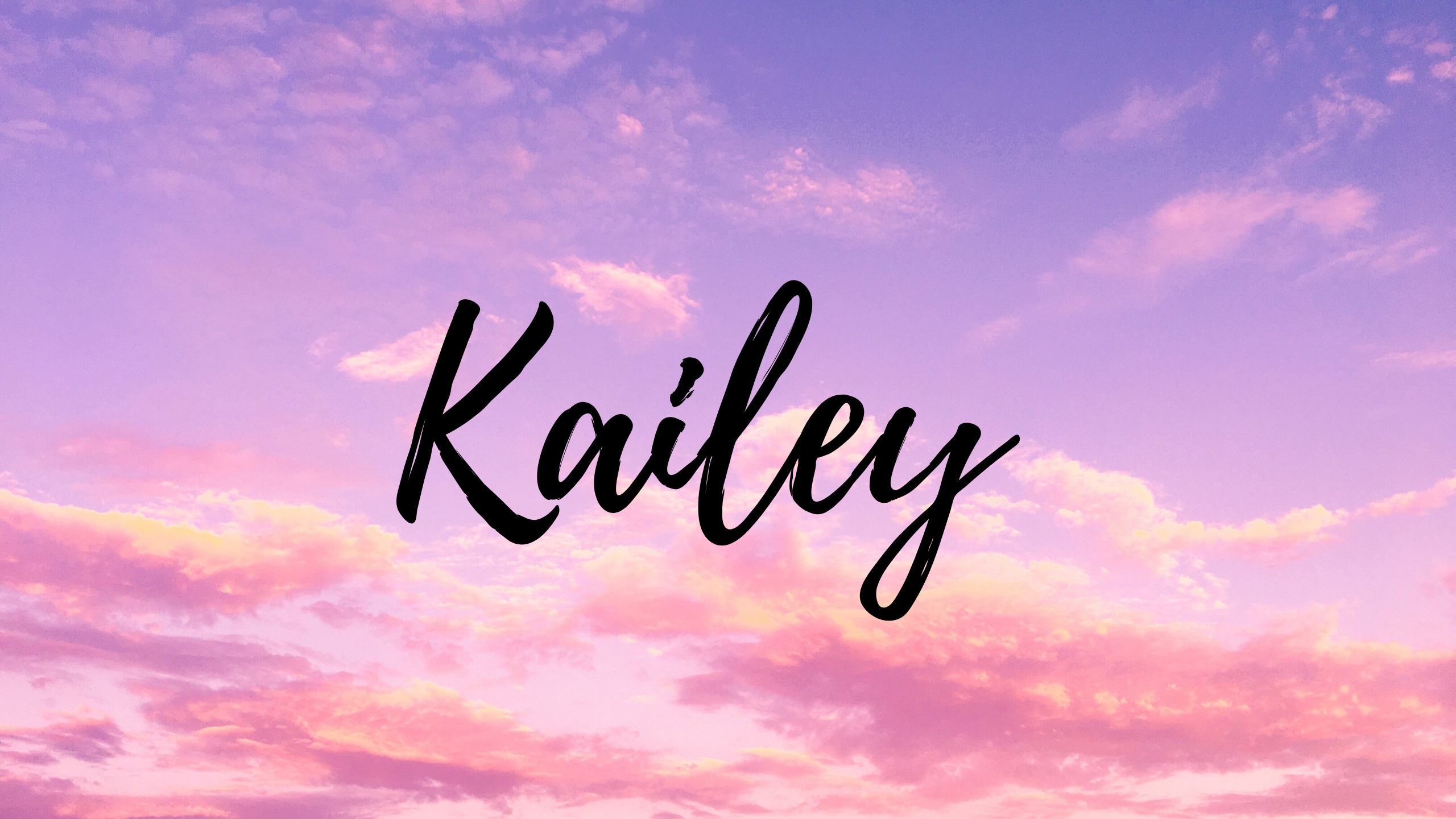 Kailey  (@kaileyoliver) Cover Image