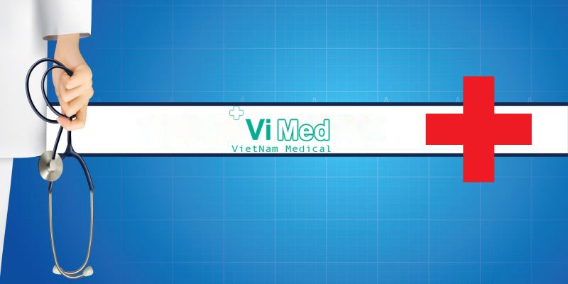 ViMed VietNam Medical (@vimed) Cover Image