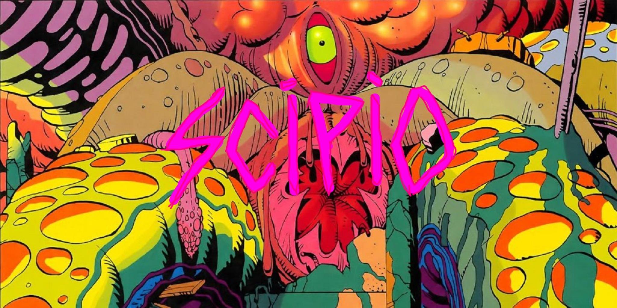 Scipio (@scipio_ryedd) Cover Image
