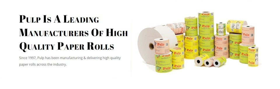 Pulp Paper Rolls (@pulprolls) Cover Image
