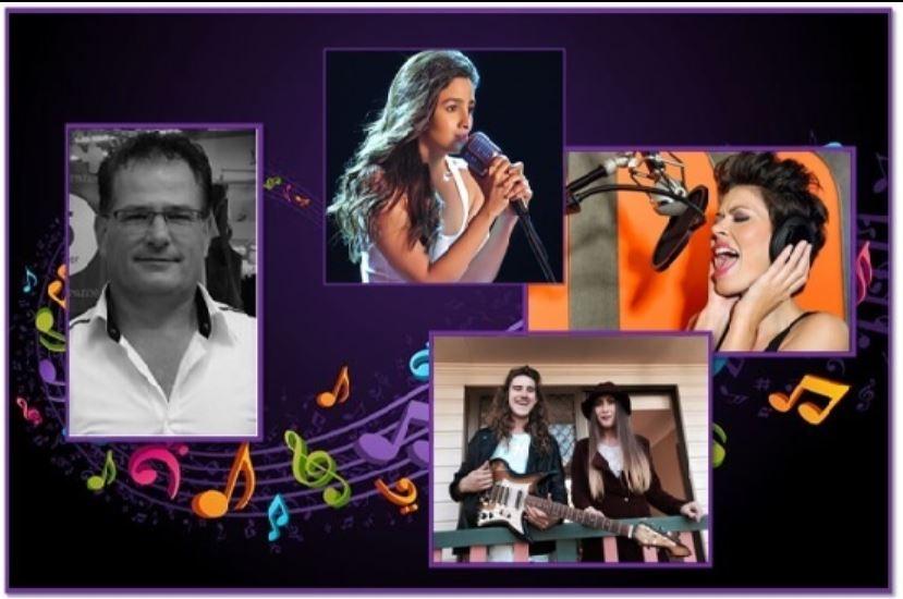 Singing lessons Gold Coast (@singinglessonsgc) Cover Image