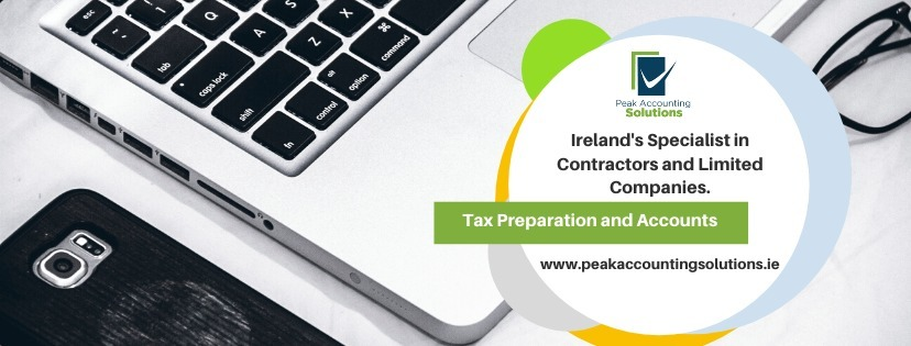 Peak Accounting Solutions (@peakaccountingsolutions) Cover Image