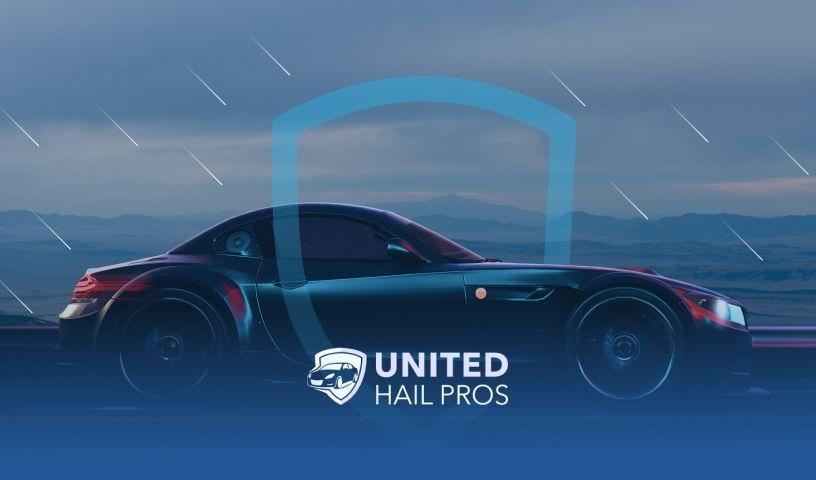 United Hail Pros (@unitedhailpros) Cover Image