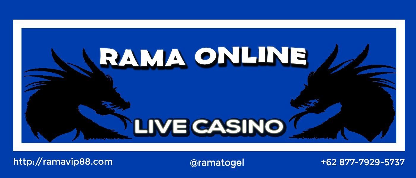 ramaonline (@ramaonline) Cover Image