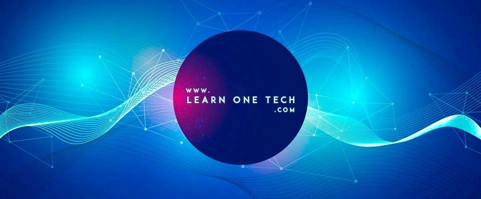 LearnOneTech (@learnonetech) Cover Image