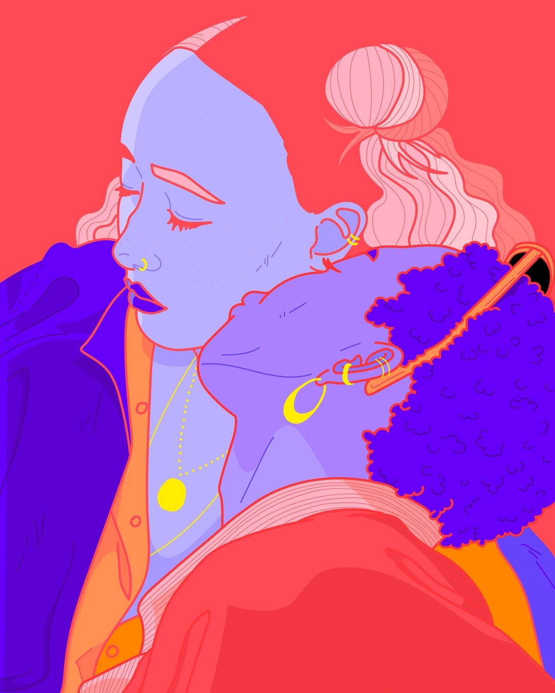 Resa (@resalami) Cover Image