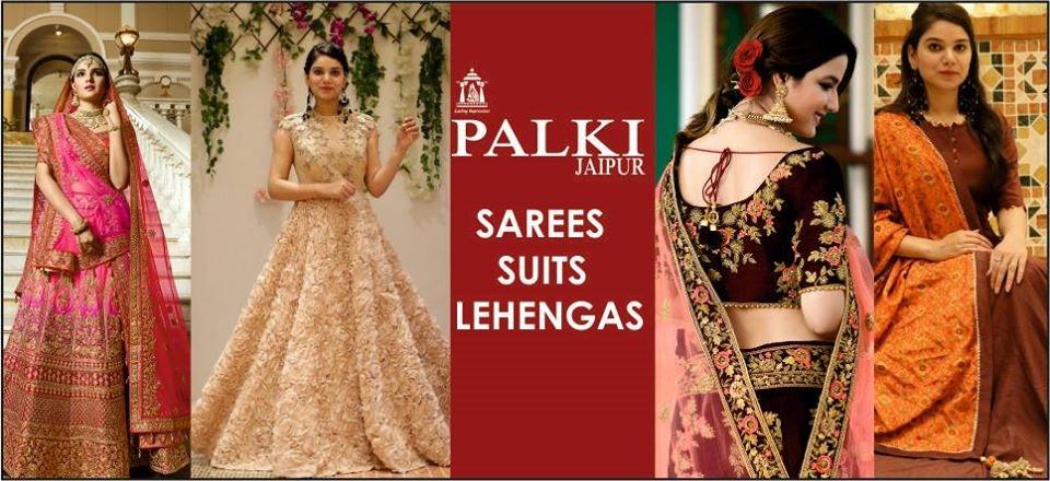 Palki Showroom  (@palkishowroom) Cover Image