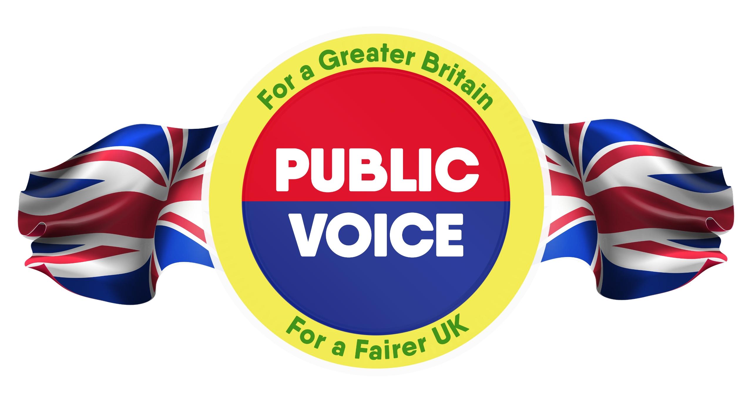 Public Voice Humanifesto  (@humanifestoroy1) Cover Image