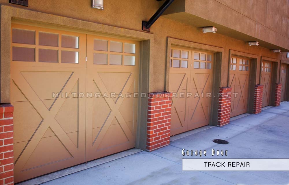 Milton Secure Garage Door (@miltongaragedoor) Cover Image