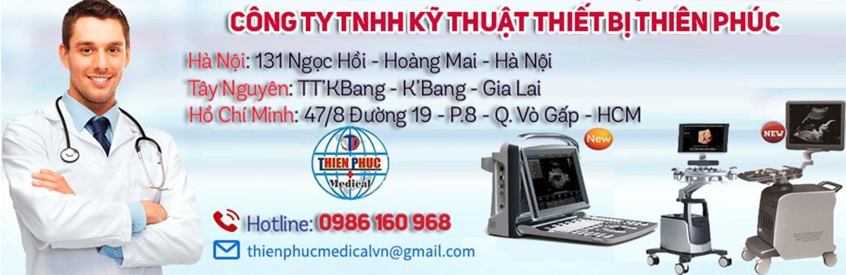 Thiet bi y te  (@tbytthienphuc) Cover Image