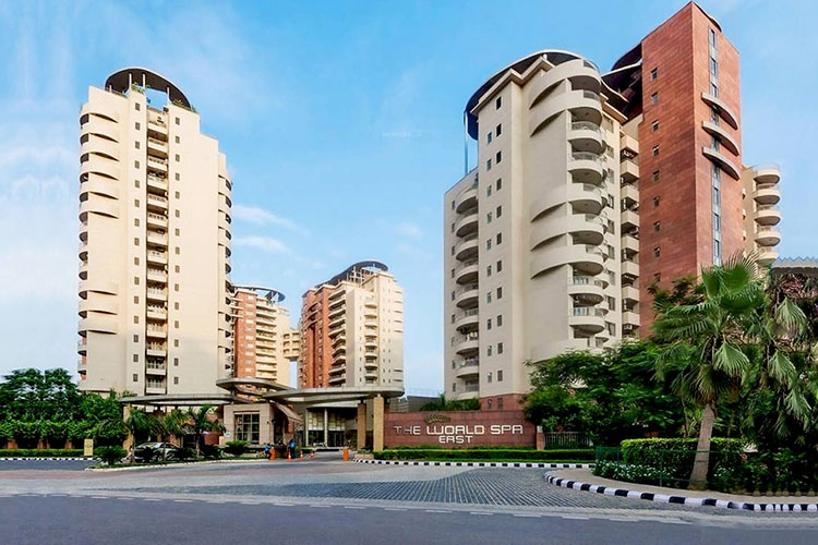 Residential Properties For Rent In Gurgaon  (@janvi4sure) Cover Image