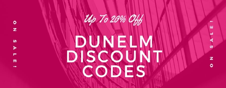 Dunelm Discount Codes (@dunelmpromocode) Cover Image