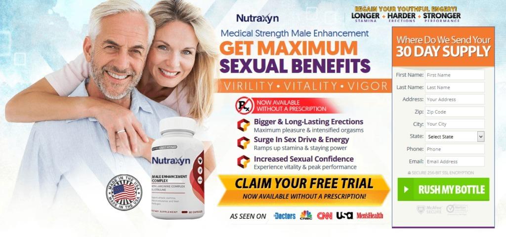 nutraxyn11 nutraxyn11 (@nutraxyn11) Cover Image