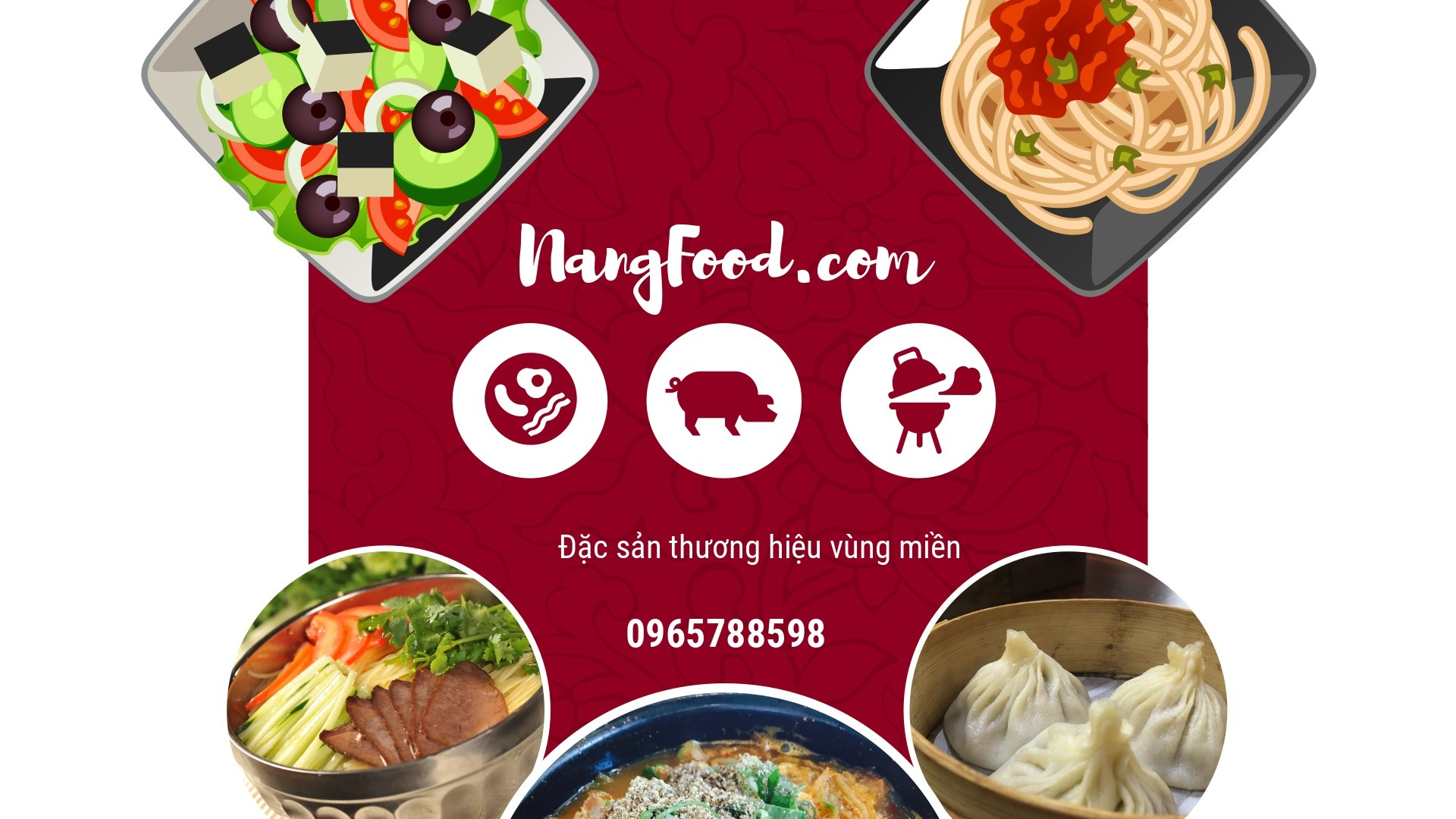Nắng Food (@nangfood) Cover Image