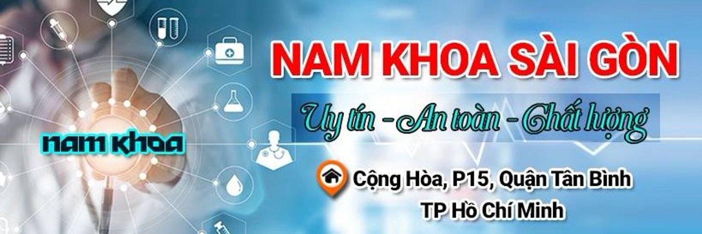 Phòng khám đa khoa nam học ta (@namhocsaigon) Cover Image