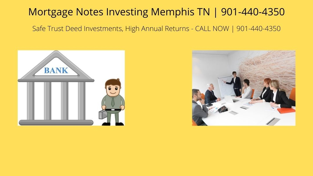 Mortgage Notes Investing Memphis TN (@mempistd) Cover Image