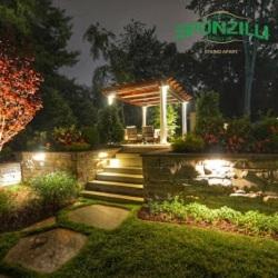 Sponzilli Landscape Group, Inc. (@sponzillinj) Cover Image