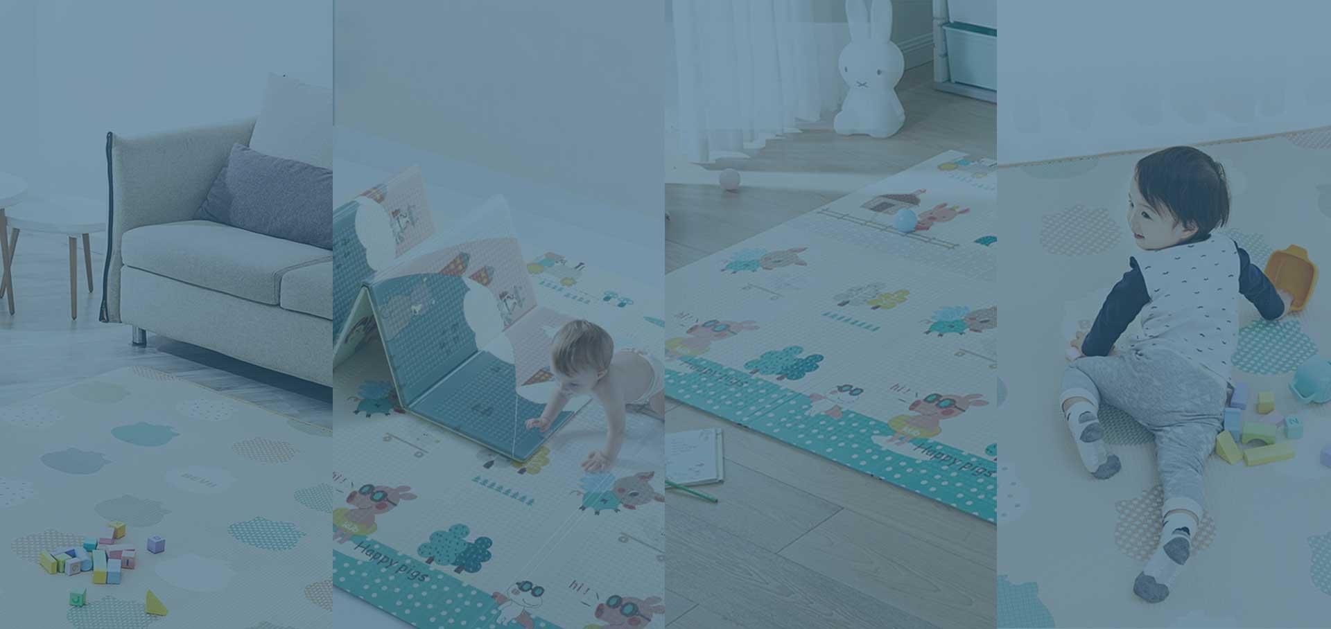 sandychenmats (@sandychenmats) Cover Image