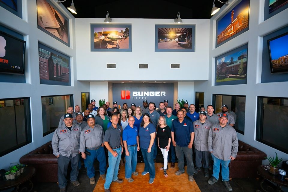 Bunger Steel Inc (@bungerrsteel) Cover Image