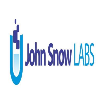 John Snow Labs (@johnsnowlabsai) Cover Image