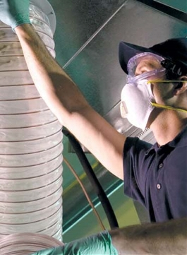 Toronto air duct cleaning services (@ductcleaningtoronto) Cover Image