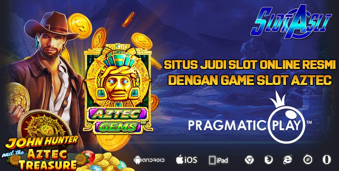 Situs Slot Game (@situsslotgame) Cover Image