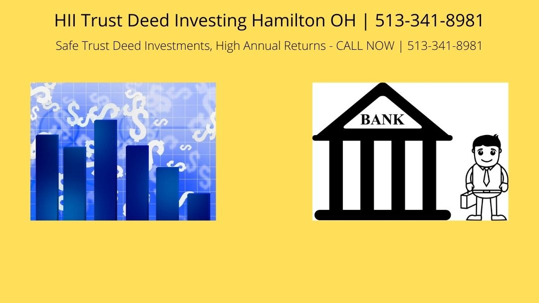 HII Trust Deed Investing Hamilton OH (@hamiontd) Cover Image