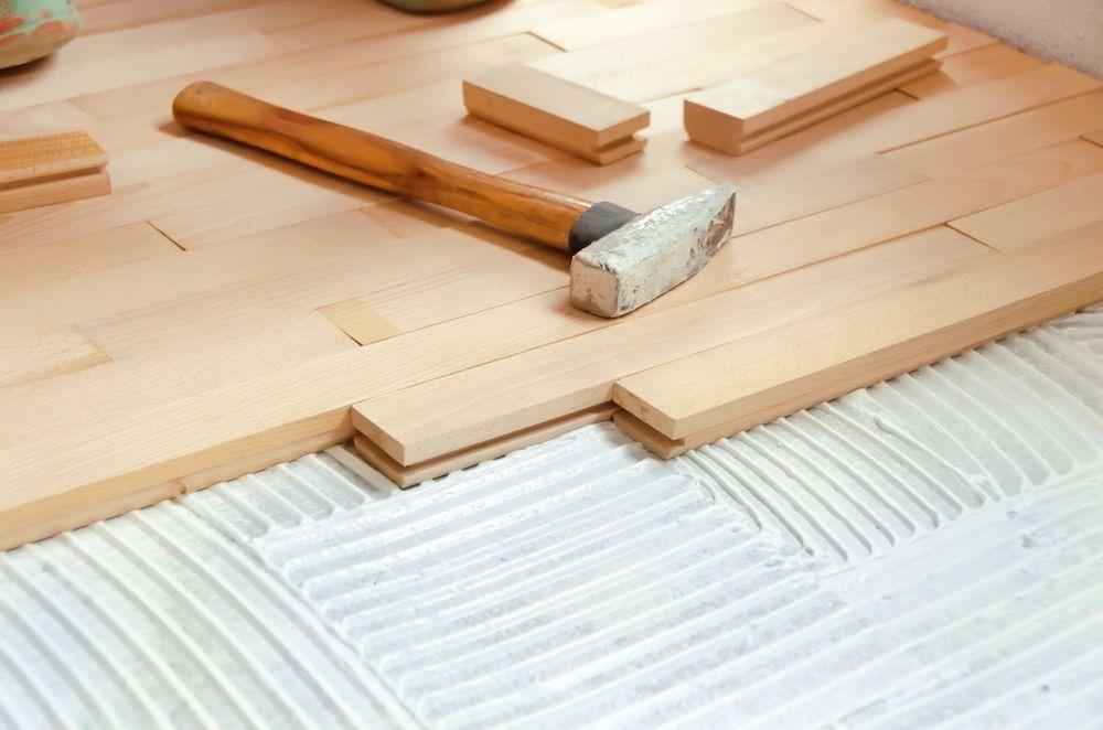 LV Hardwood Flooring (@lvflooring) Cover Image