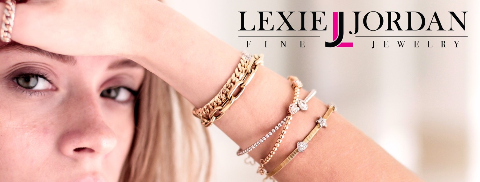 Lexie Jordan Jewelry (@lexie_jordan_jewelry) Cover Image