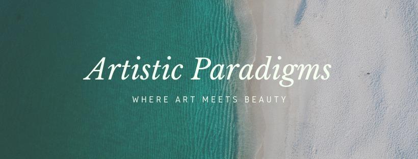 Artistic Paradigms (@artisticparadigms) Cover Image