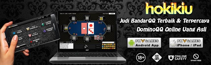 Hokikiu BandarQQ PKV Games (@hokikiubandarqqpkvgames) Cover Image