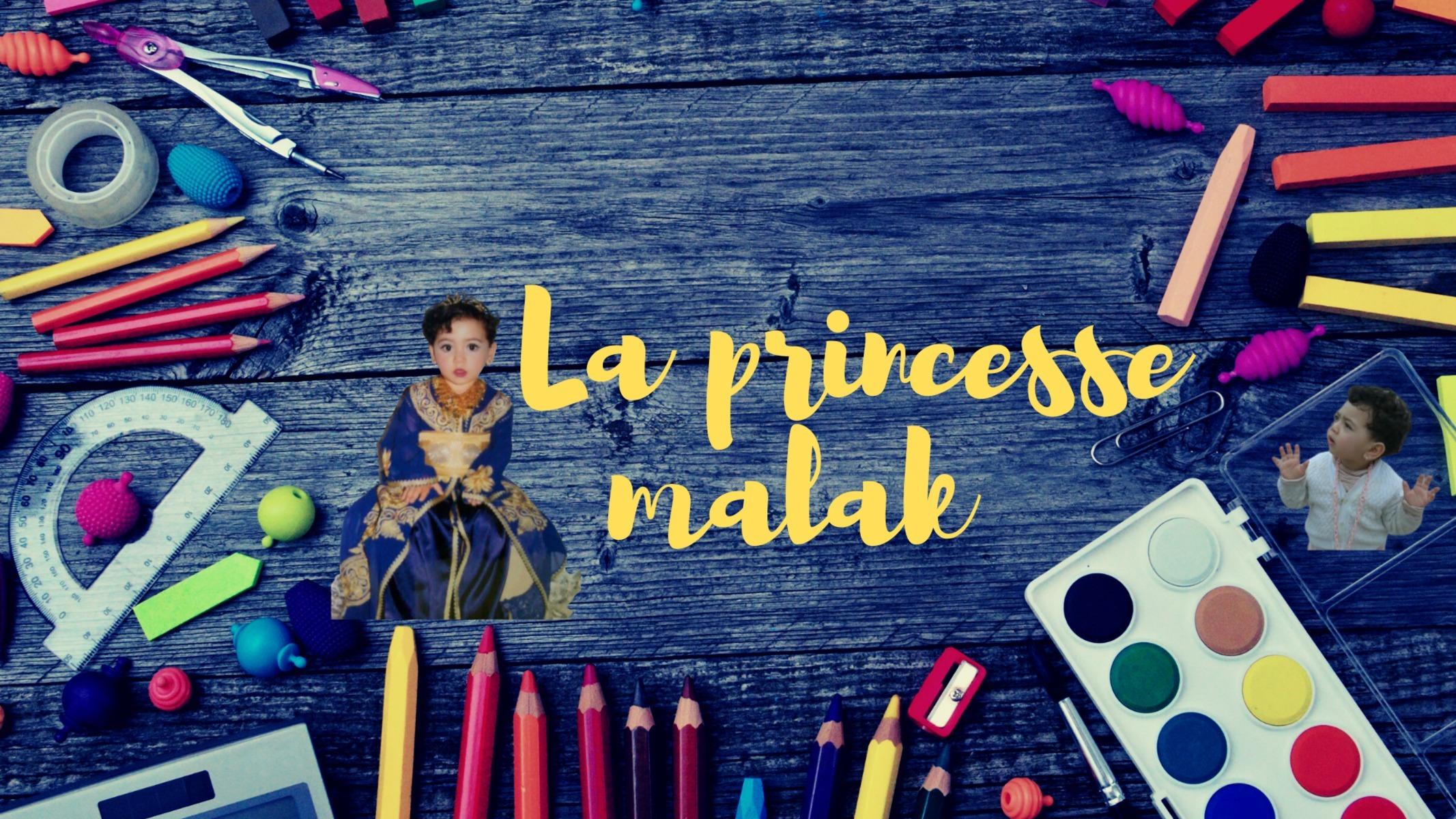 MALAK (@malakhafni) Cover Image