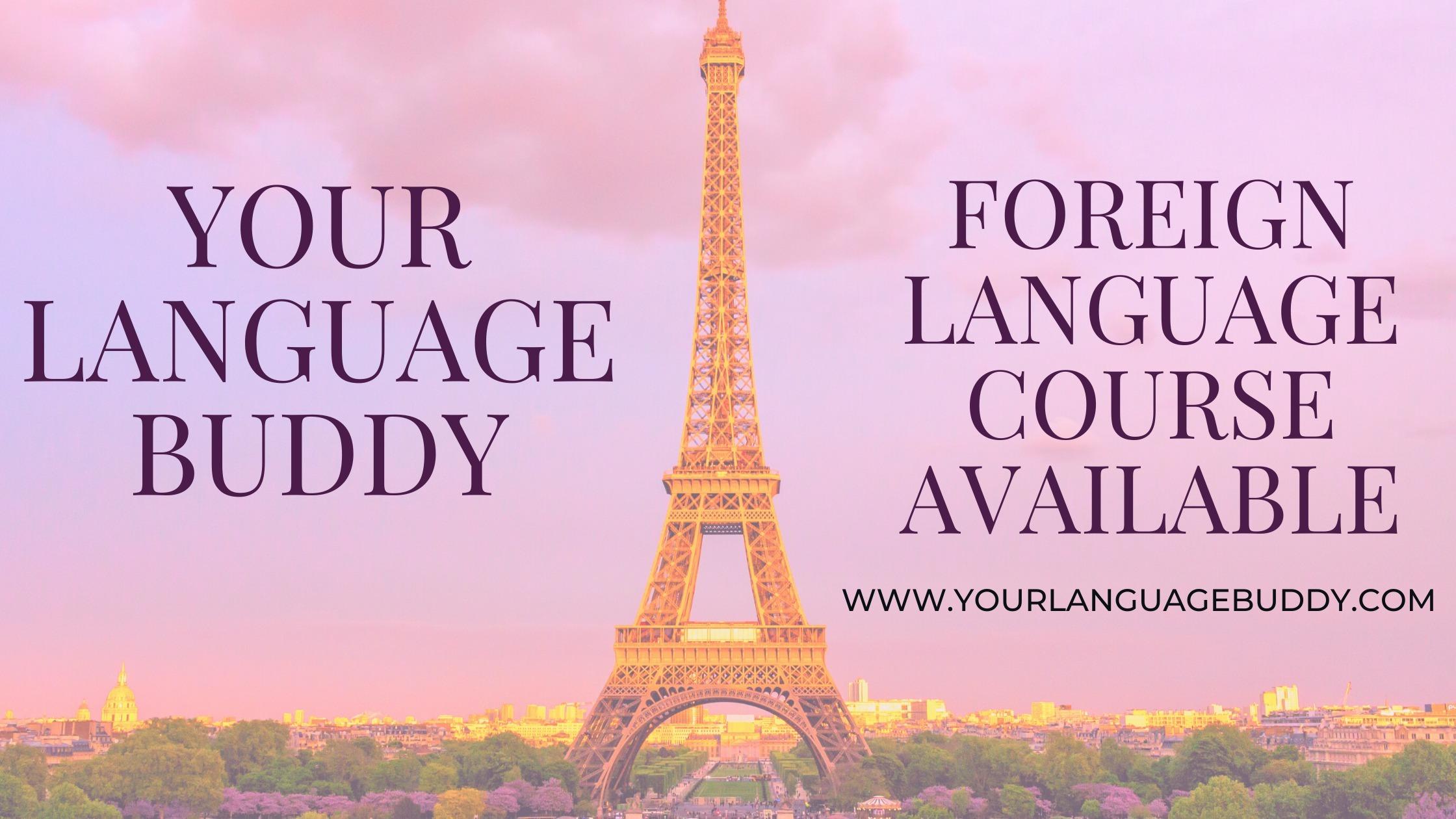 Your Language B (@yourlanguagebudyy) Cover Image